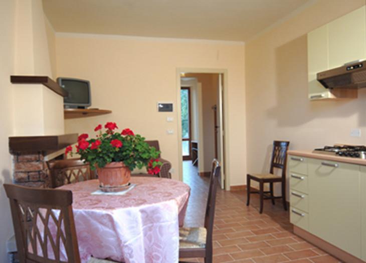 Il-camino-cucina